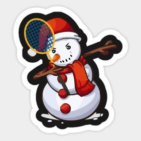 snowmanbad