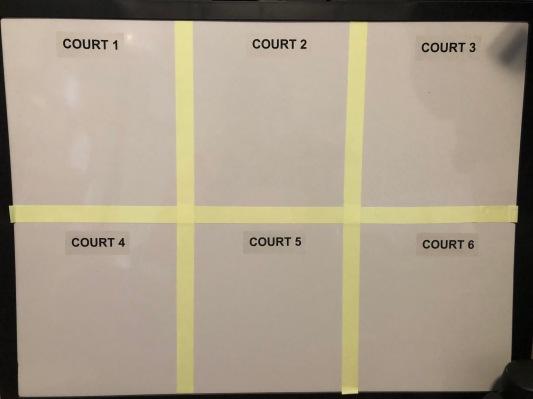 Court Board